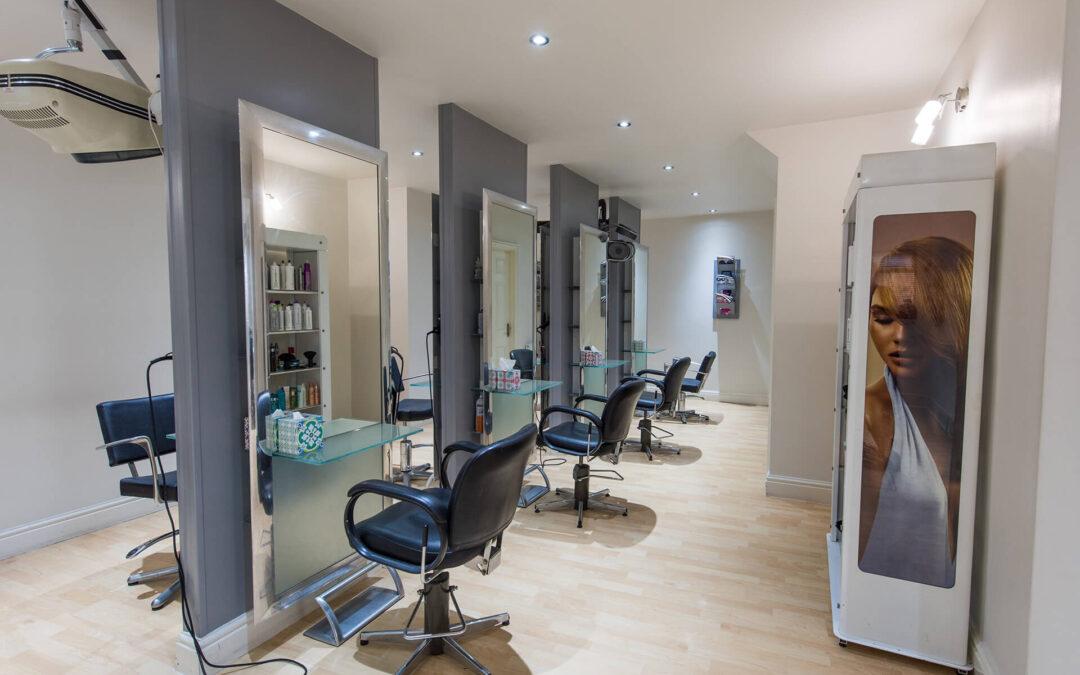Salon Images
