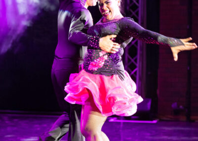 Strictly Worcestershire 2019